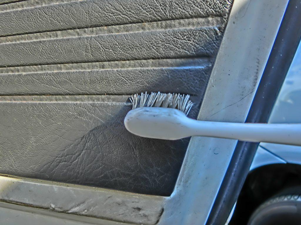 洗車道場 スズキジムニーJA11 施工後