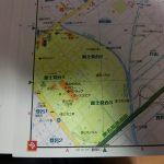 チラシポスティング 静岡市駿河区富士見台1・2・3
