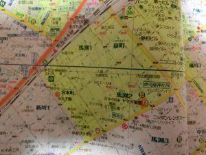 ポスティングチラシ 静岡市駿河区宮本町・馬渕1・馬渕2・泉町