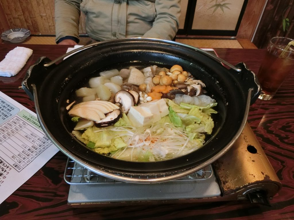 ジビエで超有名!生け捕り専門変態猟師が営む『竹染』にてシシ鍋を食う