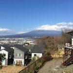 ポスティングチラシ 富士宮市星山・野中近辺